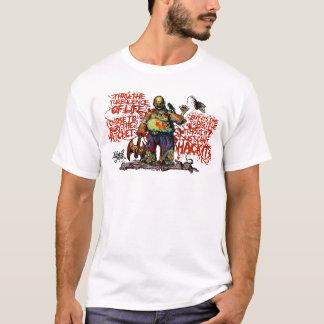 Original Criminalz Hatchet T-Shirt