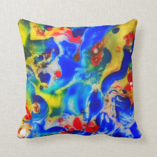 "Original cushions multicoloured ""Lance"" Collection"