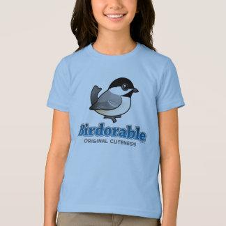 Original Cuteness Chickadee T-Shirt