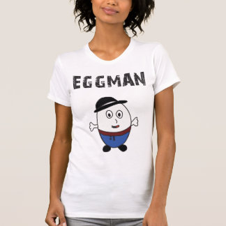 Original de Eggman Camisas