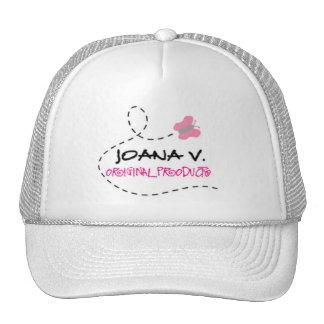 Original de Juana V Gorras