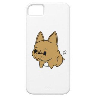 Original de Rocco para el iPhone 5 (cervatillo) iPhone 5 Fundas