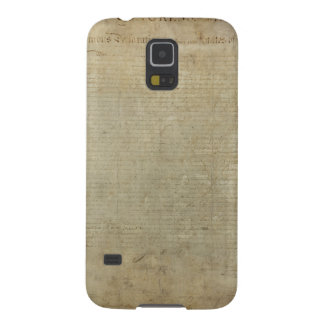 Original Declaration of Independence Galaxy S5 Case