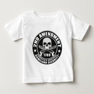 Original Defense Baby T-Shirt