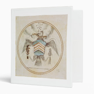 Original Design Great Seal of the United States Binders