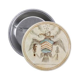 Original Design Great Seal of the United States Pins