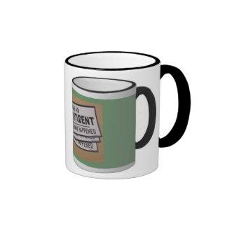 Original design mug coffee mug