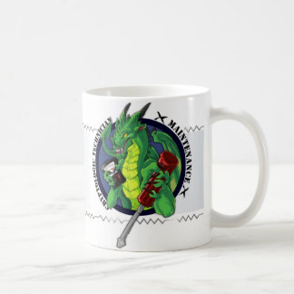 """""""Original"""" Design Mug (L. Hand)"""