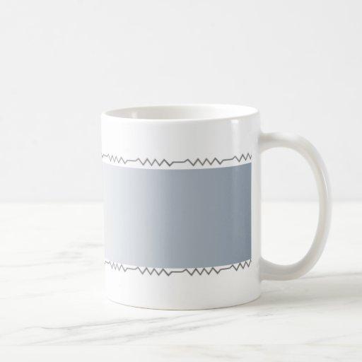 """""""Original"""" Design Mug (R. Hand)"""