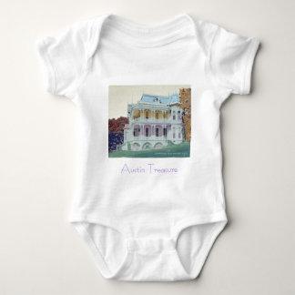 Original Design of Victorian Treasure Baby Bodysuit