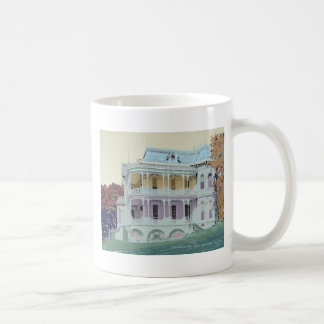 Original Design of Victorian Treasure Coffee Mug
