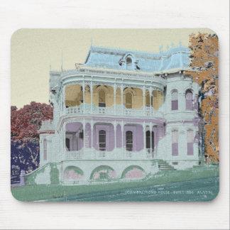 Original Design of Victorian Treasure Mouse Pad