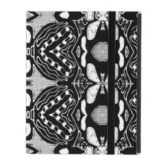Original designer tribal iPad cover