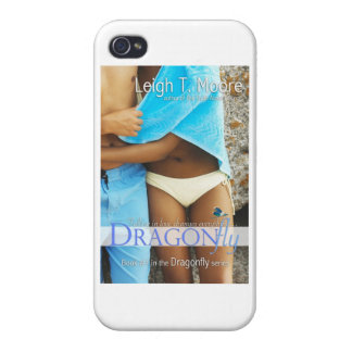 original Dragonfly cover phone case