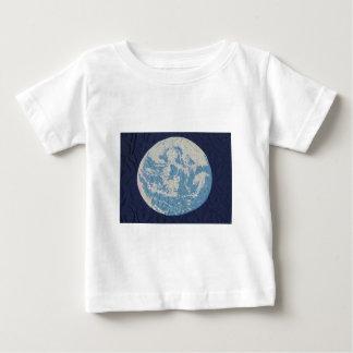 Original Earth Day Flag Baby T-Shirt