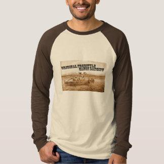Original Freestyle Canoe Dancing T-Shirt