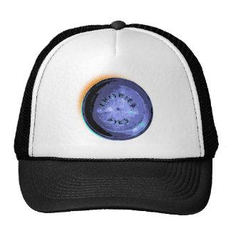 Original Frisbee Pie Tin Pop-Art Trucker Hat