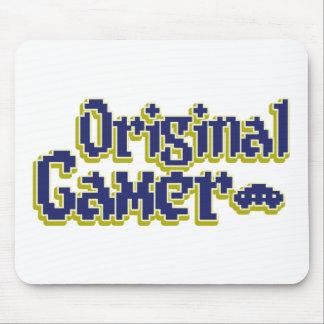 Original Gamer Mouse Pad