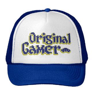 Original Gamer Trucker Hat