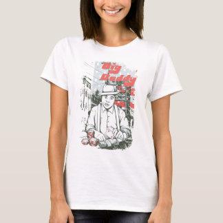 Original Gangster Al Capone T-Shirt