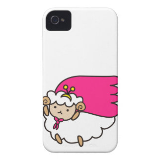 Original goods of me e ru Case-Mate iPhone 4 case