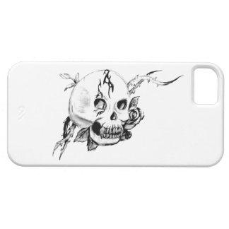 'Original' Grave Yard Demon iPhone SE/5/5s Case
