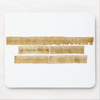 ORIGINAL Great Isaiah Scroll Dead Sea Scrolls Mouse Pad