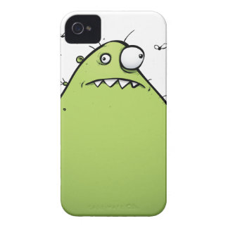 Original Green Monster iPhone 4 & 4s Cover
