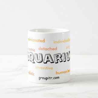 Original Groupitr Aquarius Mug