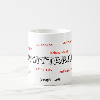 Original Groupitr Sagittarius Mug
