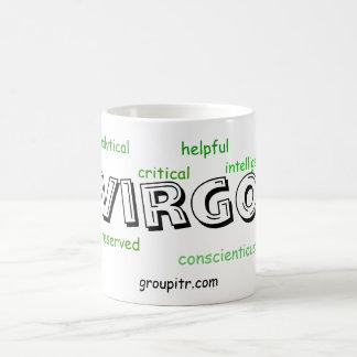 Original Groupitr Virgo Mug
