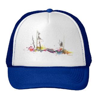 Original Hat Design
