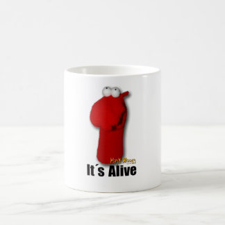 "Original ""Hayn Woogy - It´s Alive"" cup"