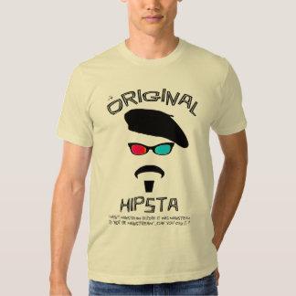 ORIGINAL HIPSTA-3D-1 T SHIRT