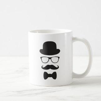 Original Hipster Coffee Mug