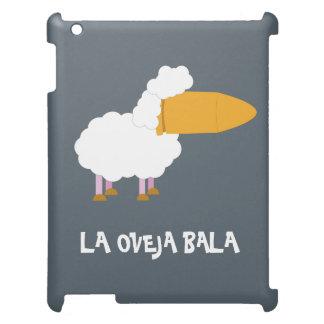 Original housing iPad and funny OvejaBala iPad Covers