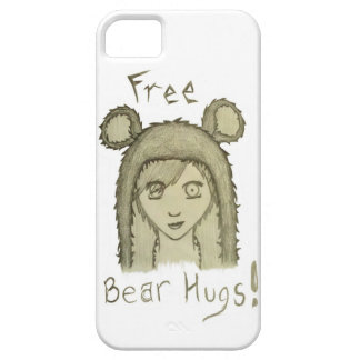 Original Hug Case iPhone 5 Case