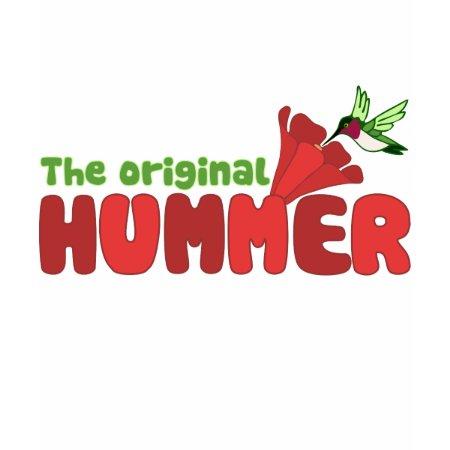Original Hummer T-Shirt