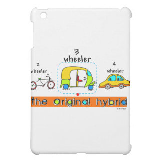 Original Hybrid Case For The iPad Mini