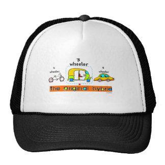 Original Hybrid Trucker Hat