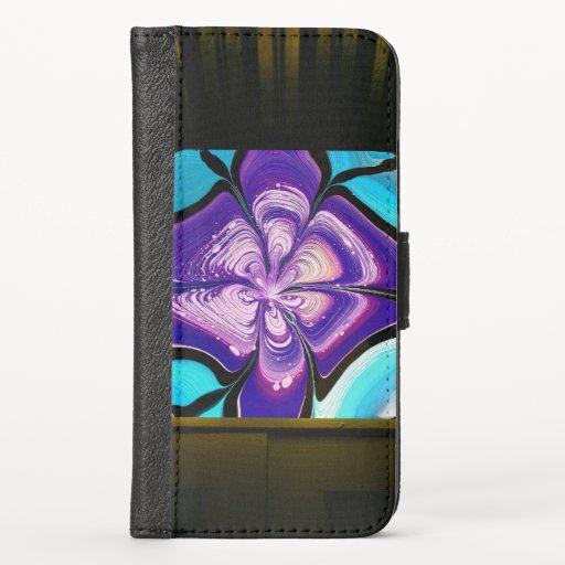 original iPhone x wallet case