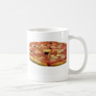 Original italian pizza coffee mug