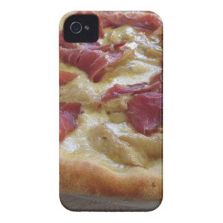 Original italian pizza iPhone 4 case