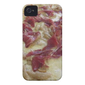 Original italian pizza iPhone 4 Case-Mate case
