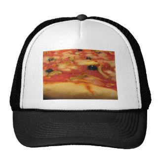 Original italian pizza trucker hat