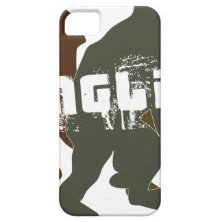 Original Junglist iPhone 5 Cases