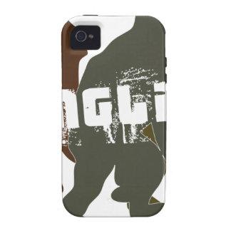 Original Junglist Case-Mate iPhone 4 Cases