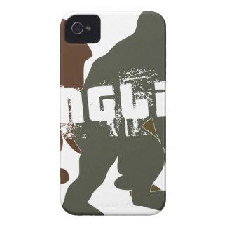 Original Junglist iPhone 4 Cases