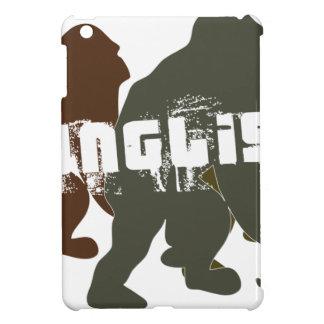 Original Junglist iPad Mini Cases