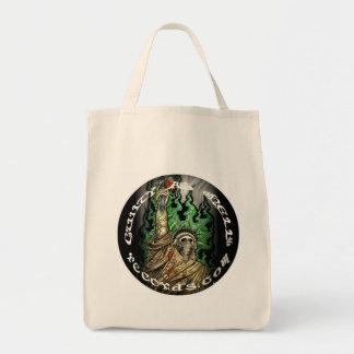 Original Logo Canvas Bag